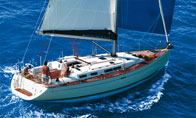Dufour 455 - Norway Bareboat